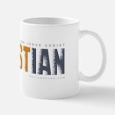 Christian - One Lord (Mug)