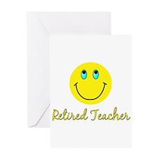More Retirement Greeting Card