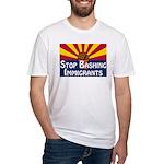 Arizona Stop Bashing Immigrants T-Shirt