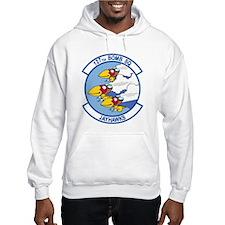 127th Bomb Squadron Hoodie