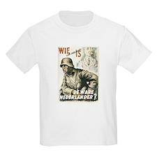 """""""Nederlander"""" T-Shirt"""