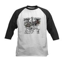 From Twibaby the Lion and the Lamb Tee