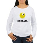 Oddball Women's Long Sleeve T-Shirt