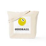 Oddball Tote Bag