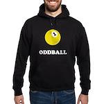 Oddball Hoodie (dark)