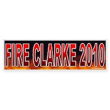Fire Yvette Clarke! (sticker)