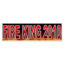 Fire Pete King! (sticker)