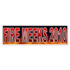 Fire Greg Meeks! (sticker)