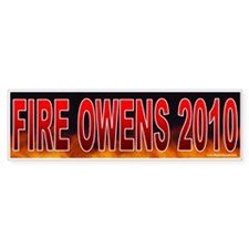 Fire Bill Owens! (sticker)