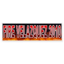 Fire Nydia Velazquez! (sticker)