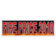 Fire David Price! (sticker)