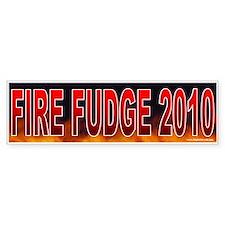 Fire Marcia Fudge! (sticker)
