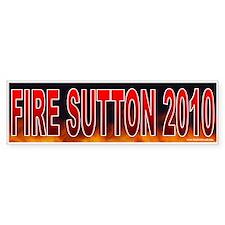 Fire Betty Sutton! (sticker)