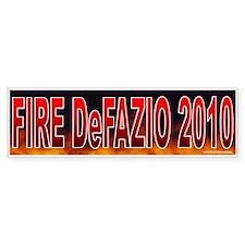 Fire Peter DeFazio! (sticker)