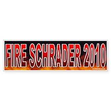 Fire Kurt Schrader! (sticker)