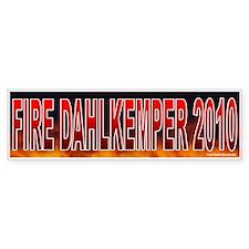 Fire Kathy Dahlkemper! (sticker)