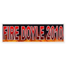 Fire Mike Doyle! (sticker)