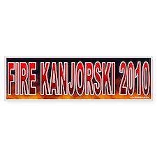 Fire Paul Kanjorski! (sticker)