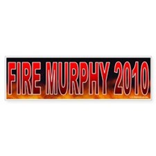 Fire Patrick Murphy! (sticker)