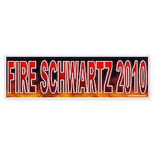 Fire Allyson Schwartz! (sticker)