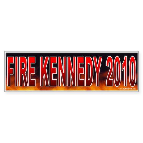 Fire Patrick Kennedy! (sticker)