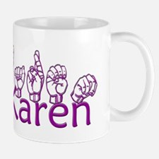Karen-ppl Mug