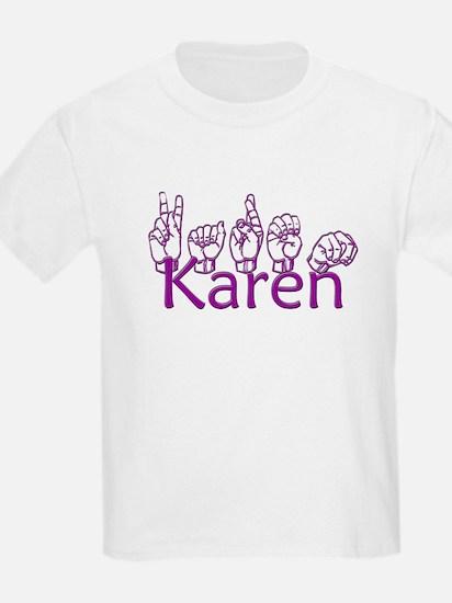 Karen-ppl T-Shirt