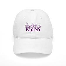 Karen-ppl Baseball Cap