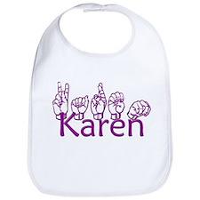 Karen-ppl Bib