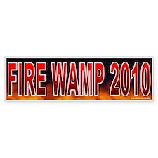 Fire Zach Wamp! (sticker)