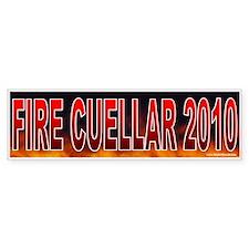 Fire Henry Cuellar! (sticker)