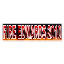 Fire Chet Edwards! (sticker)