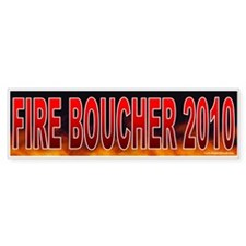 Fire Rick Boucher! (sticker)