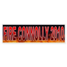 Fire Gerald Connolly! (sticker)