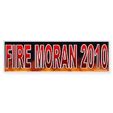 Fire Jim Moran! (sticker)