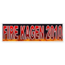 Fire Steve Kagen! (sticker)