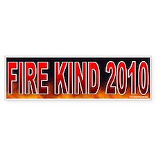 Fire Ron Kind! (sticker)