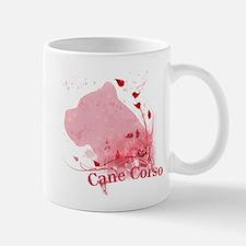 Cane Corso Pink Mug