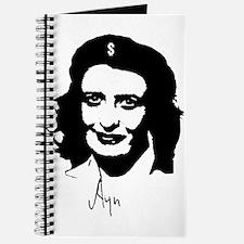 Ayn, revolutionary thinker. Journal