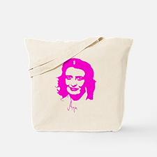 Ayn, revolutionary thinker. Tote Bag