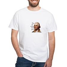 Do ye miss me yet? Shirt