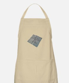 The Sedition Act Expired Apron