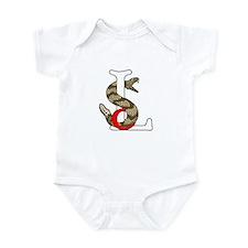 Sons of Liberty Infant Bodysuit