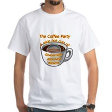 The Coffee Party Shirt