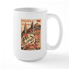 """""""Red Moscow"""" Mug"""