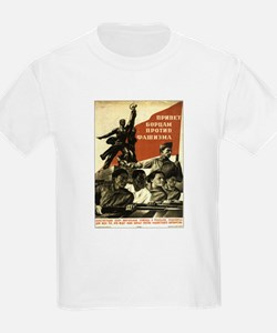 """""""Red Flag"""" T-Shirt"""