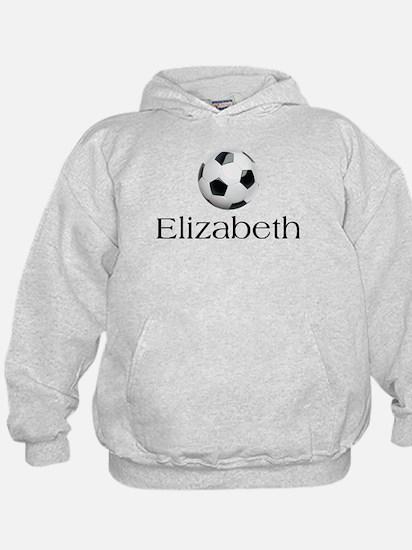 Elizabeth Soccer Hoody