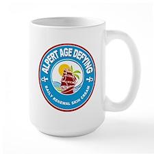 Alpert Age Defying LOST Mug