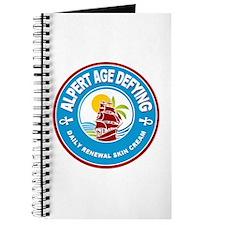Alpert Age Defying LOST Journal