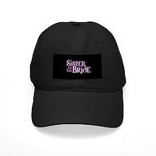 Sister of the Bride Rocker Morph Baseball Hat
